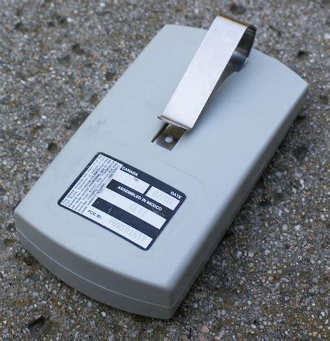 clicker garage opener clicker chamberlain universal garage door opener remote