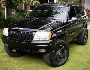 Rockstar Rims  Jeep Grand Cherokee Rockstar Rims