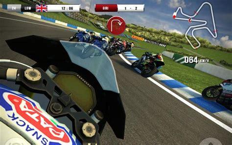 sbk  official mobile game apk  mod