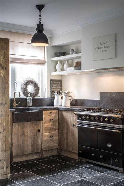 Keuken Verbouwen Ideeen by 25 Beste Idee 235 N Kleine Keukens Op Keuken