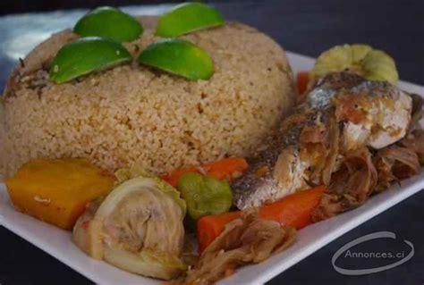 cuisine ivoirienne en image gallery les plats africains