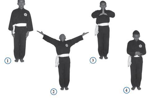 Jelaskan gerakan jurus 3 dan 4 dalam pencak silat ...