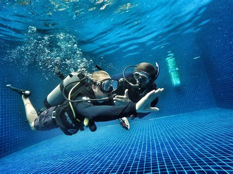 Ko Tao Dive by Idc Koh Tao Padi Divemaster Internship Course Koh Tao