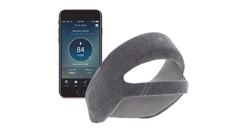 SmartSleep Deep Sleep Headband Large Headband HH1600/03