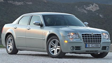 05 300c Specs by Used Chrysler 300c Review 2005 2012 Carsguide