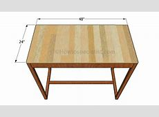 How to build a bar table HowToSpecialist How to Build
