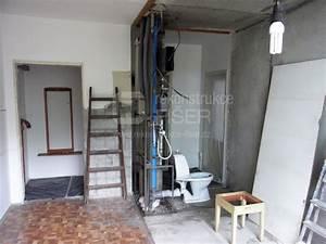 Rekonstrukce bytového jádra ukázky