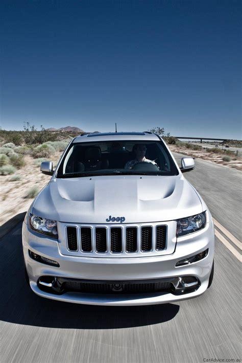 jeep grand cherokee srt  sale  australia