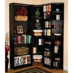 Corner Bookshelves For Sale by 25 Best Corner Bookshelves Images In 2013 Corner