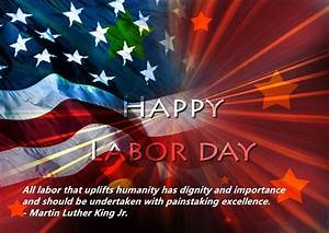 Labor Day Quote... Encouraging Labor Day Quotes