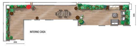arredare una terrazza con piante la terrazza diventa living arredare anche con le piante
