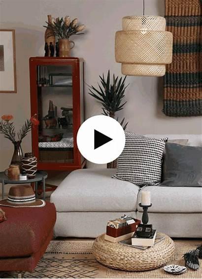 Decoration Ikea Elle Sofa Living Together Latest