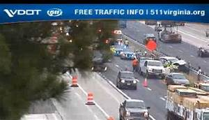 VDOT: Crash on I-64 in Newport News cleared - Daily Press