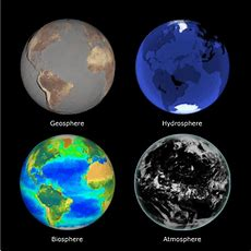1a Earth System Science