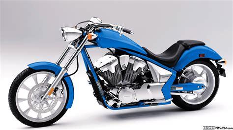 Honda Motor Bike Wallpapers