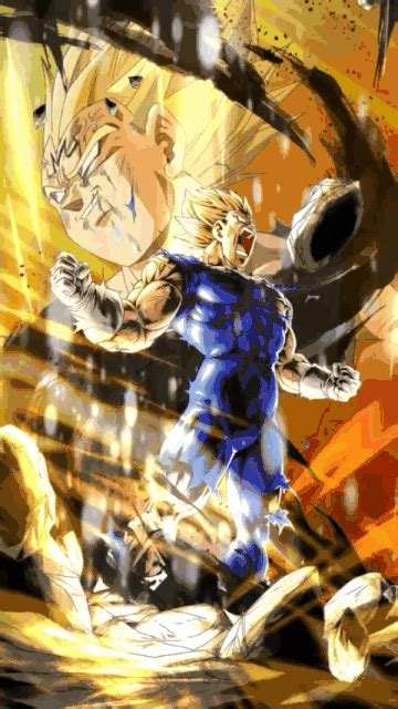 majin vegeta sp red dragon ball legends wiki