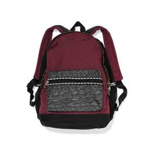 Victoria Secret Pink Campus Backpack