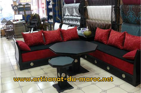canapé marocain moderne pas cher salon marocain moderne pas cher chaios com