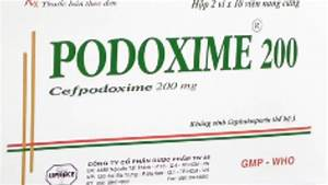 Podoxime 200 Mg  Cefpodoxime Proxitil  Uses  Side Effects  Benefits  Details In Hindi