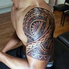 New Tattoo Tribal Cross Skull Designopsy Com