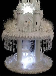 cinderella castle wedding cinderella castle coach horses wedding cake topper ebay