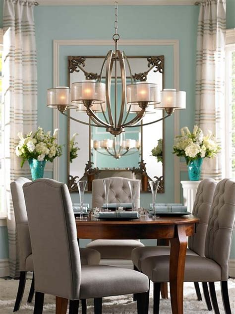 Best Transitional Dining Room Chandelier For Dining #18059