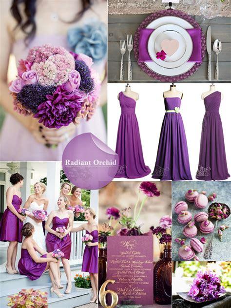 Fall Wedding Colors Bridesmaid Dresses