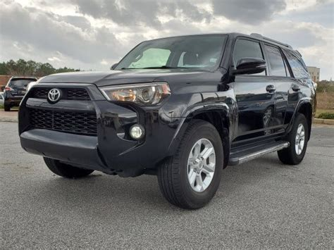We did not find results for: 2016 Toyota 4Runner SR5 Premium Columbus GA 34963170