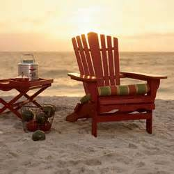 the history of the adirondack chair