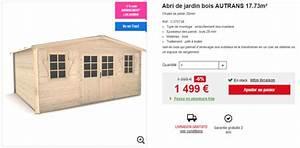 Abri De Jardin Auchan : op ration jardin chez jusqu 39 33 sur les ~ Dailycaller-alerts.com Idées de Décoration