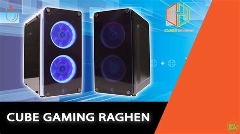 cube gaming raghen bongkardus youtube