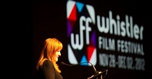 Coming In Hot: Peter Harvey & The Whistler Film Festival ...