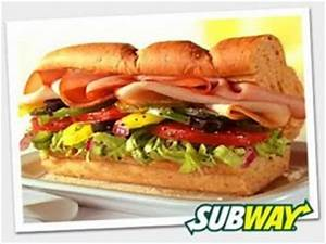 Subway: $5 Footlongs + Enter To Win Free Lunch For A Year ...