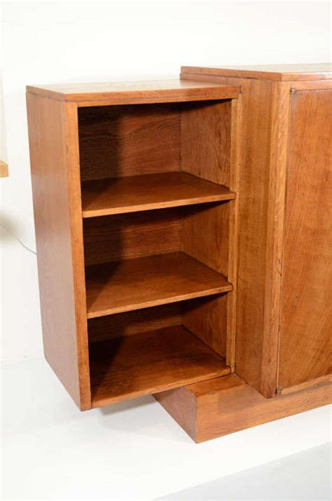 storage in kitchen cabinets cabinet by jacques emile ruhlmann 1930s at 1stdibs 5876