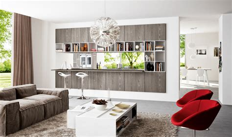 Design Ideas For Kitchen And Living Room by Helda Sweet Choco Helda Site Furnitures Home Design