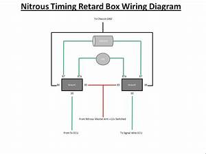 How To  Make A Timing Retard Box For A Nitrous Oxide System