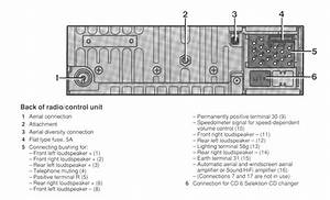Bmw E60 Radio Wiring Diagram