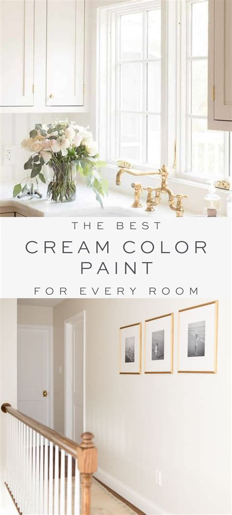 color paint is a warm neutral wall color that fits