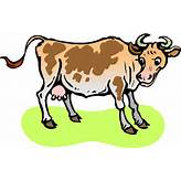 All Cliparts: Cows Clipart