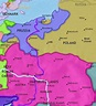 Poland, Czech and Hungary History 1837 CE | Debrecen ...