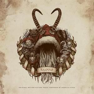 Krampus Soundtrack Coming Via Waxwork Modern Vinyl