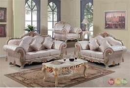 Antique Living Room Set by Luxurious Traditional Victorian Formal Living Room Set Antique White Carved Wood