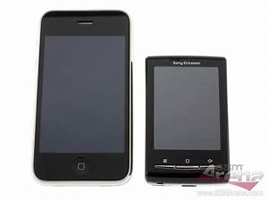 Sony Ericsson X10 Mini Manual