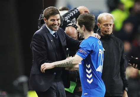 Ryan Kent cannot be allowed to leave Rangers in January ...