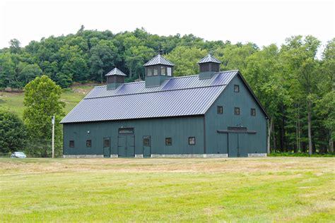 Exploring Connecticut Barns