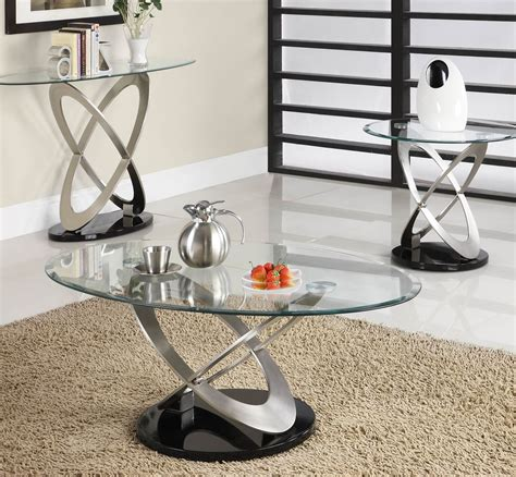 Glass Sofa Table For A Great Living Room Decor Ideas