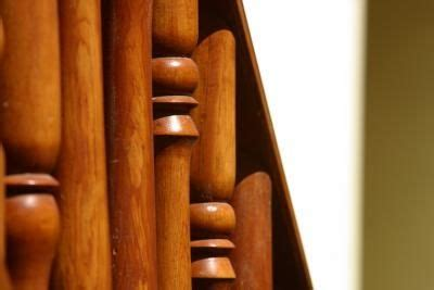 Stripping Paint From Wood Banisters by How To Clean Sticky Wooden Handrails Cleaning And Banisters
