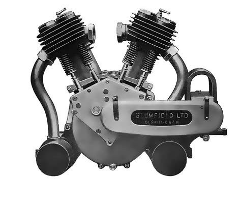 Volvo Three-cylinder Engine, Size