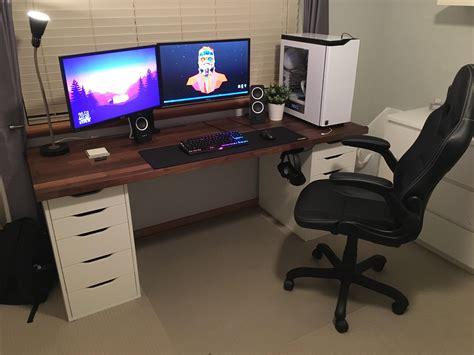 Generic Ikea Setup V2