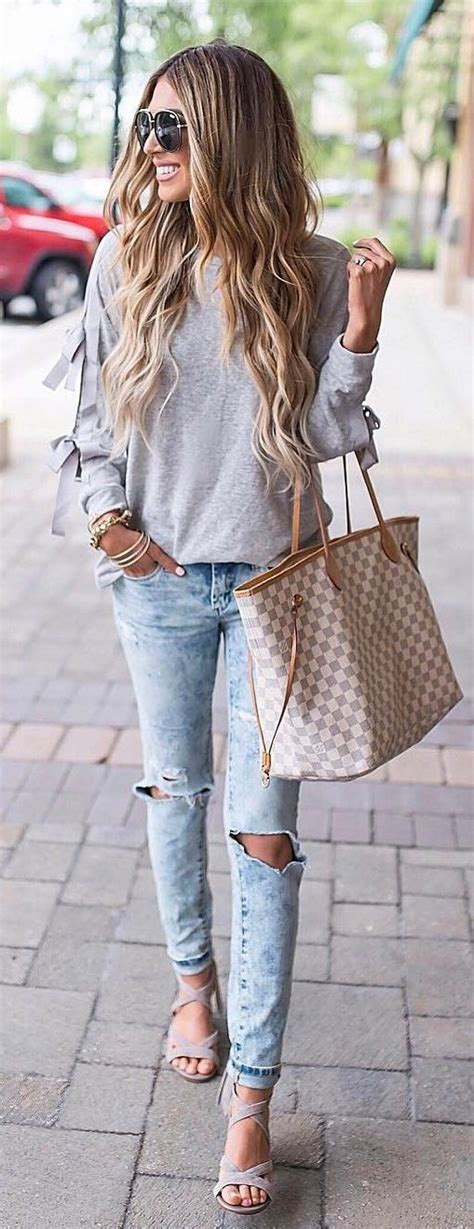 Best 25+ Casual evening outfits ideas on Pinterest | Sweatpants chic Black jogger pants and ...